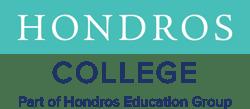 Hondros College logo_ tagline