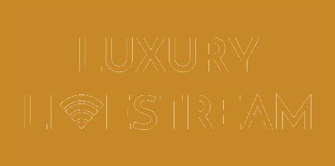 LuxuryLiveStreamLogoCLEAR