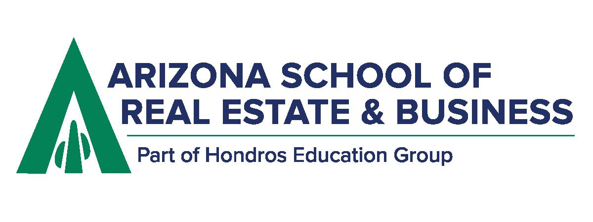 az school of re logo